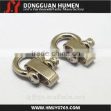 Fixed snap shackle,fixed 4mm shackle