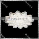 Crystal Flush Mount/LED Ceiling Light Modern/Contemporary Living/Bed/Dining/Study/Office
