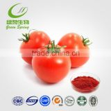 100% natural tomato extract,natural tomato extract lycopene,tomato lycopene powder Free samples
