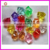 Acrylic decoration stone ,crystal stones decoration