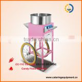 CC-12C Commercial Electric Cotton Candy Floss Machine                                                                         Quality Choice