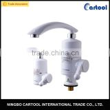 Tankless electric faucet kitchen instant water heater mixer tap                                                                         Quality Choice