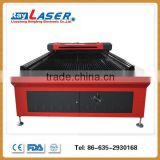 CO2 laser marking machine for nonmetal materials/USA coherend co2 laser for leather craft tool and paper gift card
