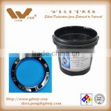 Chemical Masking ink for metal laser metal laser etching ink etching resist ink black ink