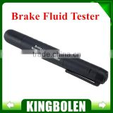 Brake Fluid Tester 5 LED Car Vehicle Auto Automotive Testing Tool for DOT3/DOT4 Fast shipping