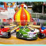 amusement electric motorcycles for kids