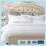 New design hand embroidery designs for bed sheets hotel supplies guangdong