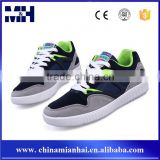 Mens Sneaker Footwear Fashion Active Suede Man Running Shoes