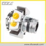 FBU GDM Cartridge mechanical seal for centrifugal pumps|chemical pump