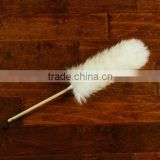 O-Cedar Commercial Lambs Wool Duster with Extension Handle