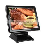 AIBAO 15'' Touch Screen portable OEM POS Machine/pos ording system with factory low price
