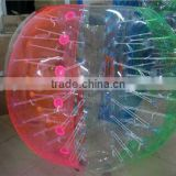 high quality cheap inflatable bumper balls for kids