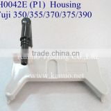 360H0042E (P1) /360H0040E (P2,PS1-4) Left Nozzle Housing for Fuji Frontier 350/355/370/375/390