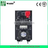 China--made solar inverter price pure sine wave output off grid 12 volt 220 volt inverter