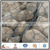 Military hesco barriers gabion mesh boxes