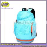 basketball carrying bag new arrival 2016 backpack travel bag                                                                         Quality Choice