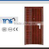 Commercial China Factory main gate designs israel security door