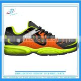 fashion top selling badminton shoe for ladies, low cut EXW price badminton shoe, outdoor badminton shoe high quality