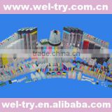 WEL-TRY brand printer Consumable(compatible ink cartridge/refill ink cartridge/ciss)for epson,hp,brother,canon,ricoh......