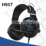 E-3lue H937 Voice Control Headphones Headset Earphones Handsfree for computer