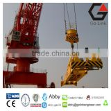 Rotate HydraulicTelescopic Automatic Container Spreader Container Lifting Spreader for mobile harbour crane