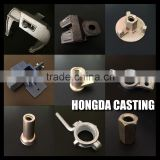 Ductile Iron Through wall nut Tie Rod Cast Nut Jack Nut Formwork Accessories Construction Meterials