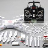 2016 HOT sale drone SYMA X5SW RC quadcopter 2.4G HD 0.3 MP Camera 4CH WIFI FPV RC drone factory price