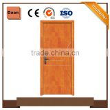Latest Design Bullet Proof Security Stainless Steel Wooden Door Mixed Structured Single Metal Armored