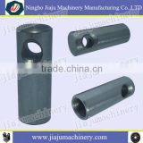 high quality low price barrel nuts and bolts made by Ningbo Jiaju Machinery Manufacturing Co., Ltd.