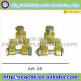 Hot selling high quality car battery terminal/brass stainless steel battery terminal for car/bus/truck