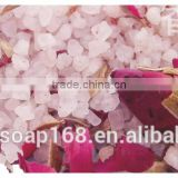 Natural Bath Salt, body scrub salt, spa bath salt