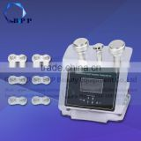 6X Oriented BIO Electric Cavitation RF Rf And Cavitation Slimming Machine Body Shaper Slimming Machine Skin Care
