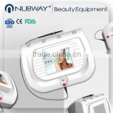 2015 innovative beauty machine on China market !!! vascular lesion treatment&Red blood silk removal fast removal