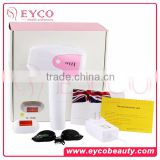 Cost For Painless Home 808 Nm Light Sheer Diode 1-120j/cm2 Ipl Or Laser Hair Removal & Skin Rejuvenation Machine Back / Whisker