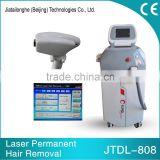 808nm stationary skin rejuventation equipment on sale Image