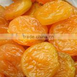 High Quality preserved apricots with Added Sugar(In stock)