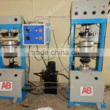 INQUIRY ABOUT Areca Leaf Plate Making Machines