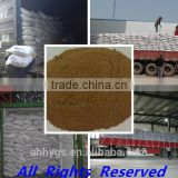 Tea Seed Powder/Meal/Cake/Pellet for Natural Fertilizer, Eco-pesticides, Aquaculture, etc.