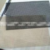 High Quality 4mm x 4mm PTFE Open Mesh Conveyor Belt for Printing Dryer BBQ grill mesh mesh mat