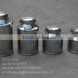 15L Double Walled Stainless Steel Heat Preservation Milk,Beer Transport Barrels, Could Be Used