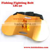 wholesale aluminum sea fishing fighting belt