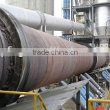 professional manufacturer- Rotary kiln for cement, lime, iron ore beneficaiton--Yufeng Brand