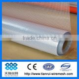 High quality 120g/m2 Alkali 5mm C-glass fiberglass mesh/fiberglass fabric for construction