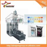 INQUIRY about 65ml,125ml,200ml,250ml,375ml,500ml,1000ml aseptic carton filling machine and packing machine