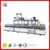 BF600A Profile Wrapping Machine(Scraping Coating Type)