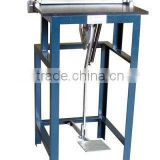 Foot Operated Leather Edge Folding Machine