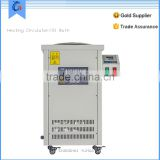 High Precision Stainless Steel Circulating Water And Oil Bath Heater For Chemical Lab