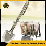 Newest Patented Jeep Tool Sets Aluminum Multifunction Shovel Car Parts & Accessaries