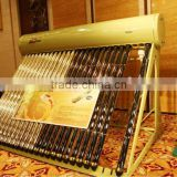 Sell hybrid solar water heater for bath