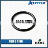 O Ring Style and Standard or Nonstandard Auto O ring Rubber O rings